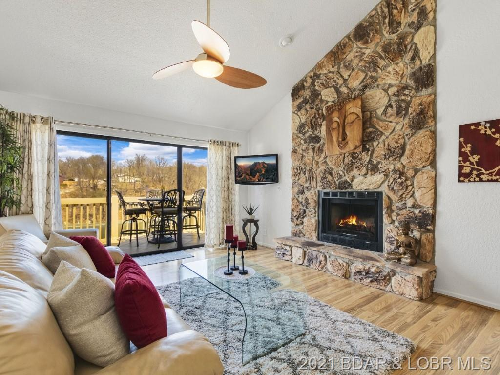 245 Indian Pointe UNIT #245 Osage Beach, MO 65065