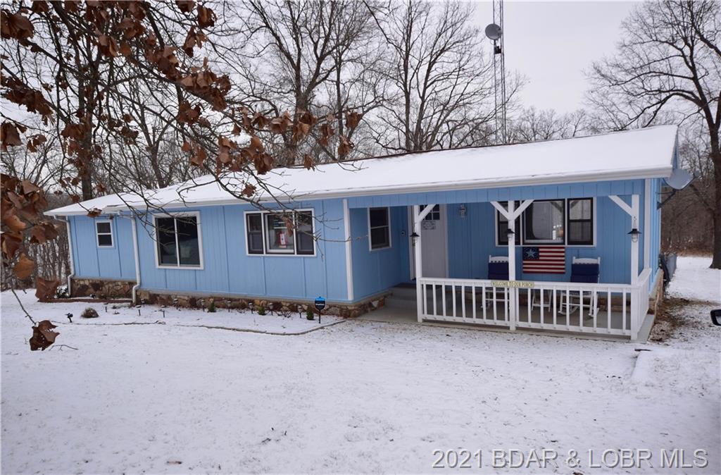 1471 Dry Hollow Road Camdenton, MO 65020