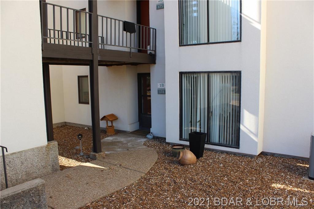 23 Casa Seville Drive UNIT 1B Lake Ozark, MO 65049