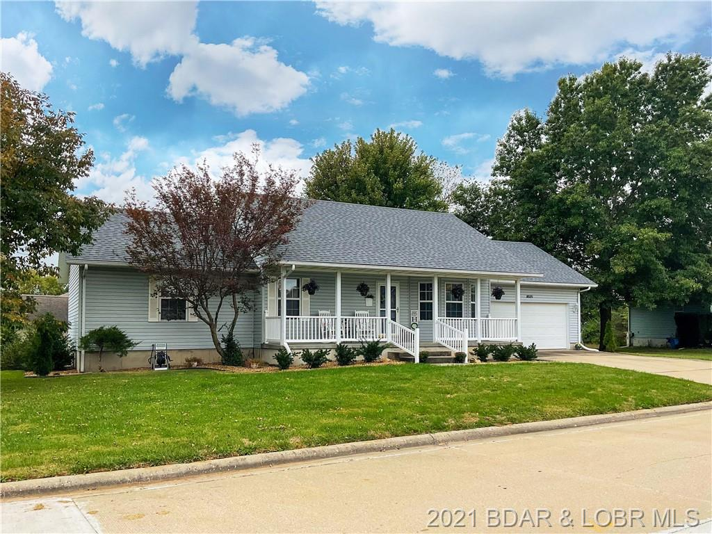 1702 E 22nd Street Out Of Area, MO 65301
