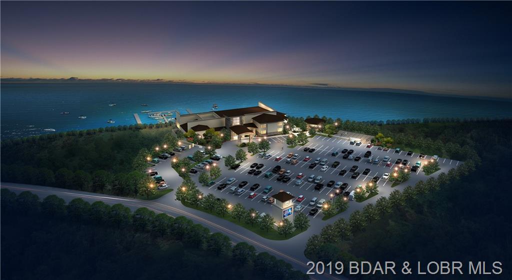 TBD Cedar Crest Drive Lake Ozark, MO 65049