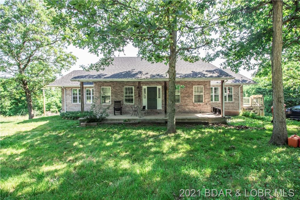 2316 State Road C Richland, MO 65556