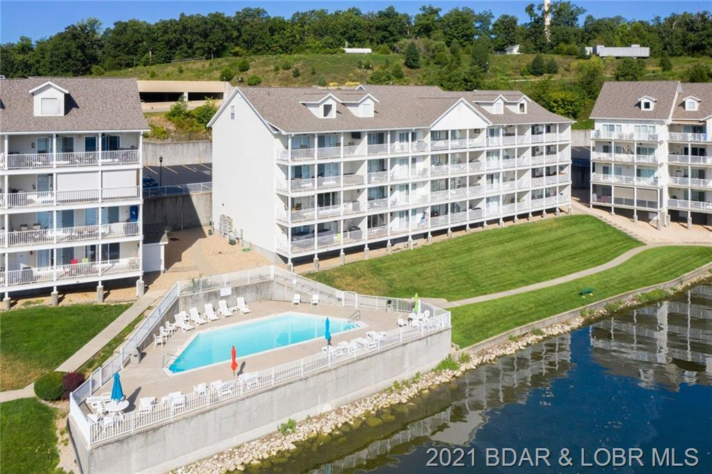 4800 Eagleview Drive UNIT #525 Osage Beach, MO 65065