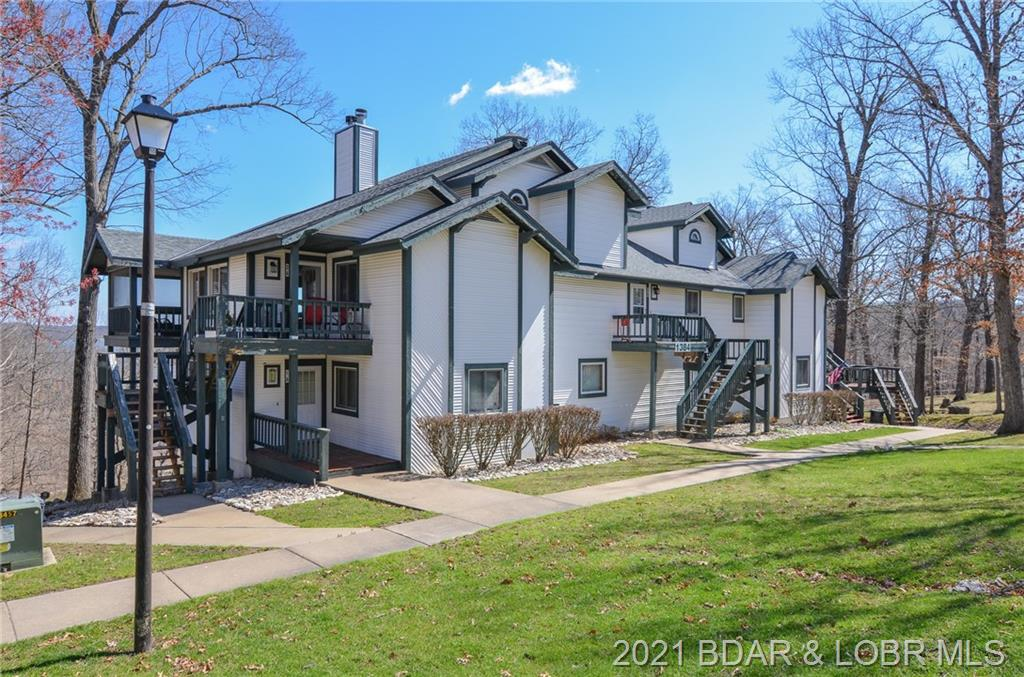 1384 Cherokee Road UNIT 2A Lake Ozark, MO 65049
