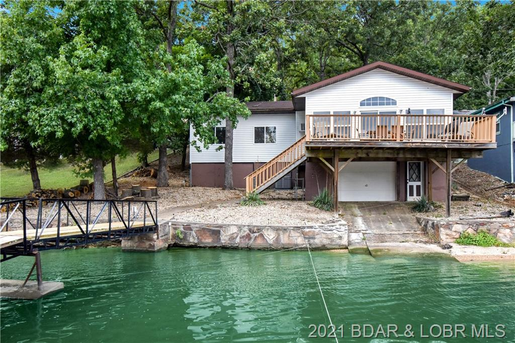 578 Woodland Drive Climax Springs, MO 65324