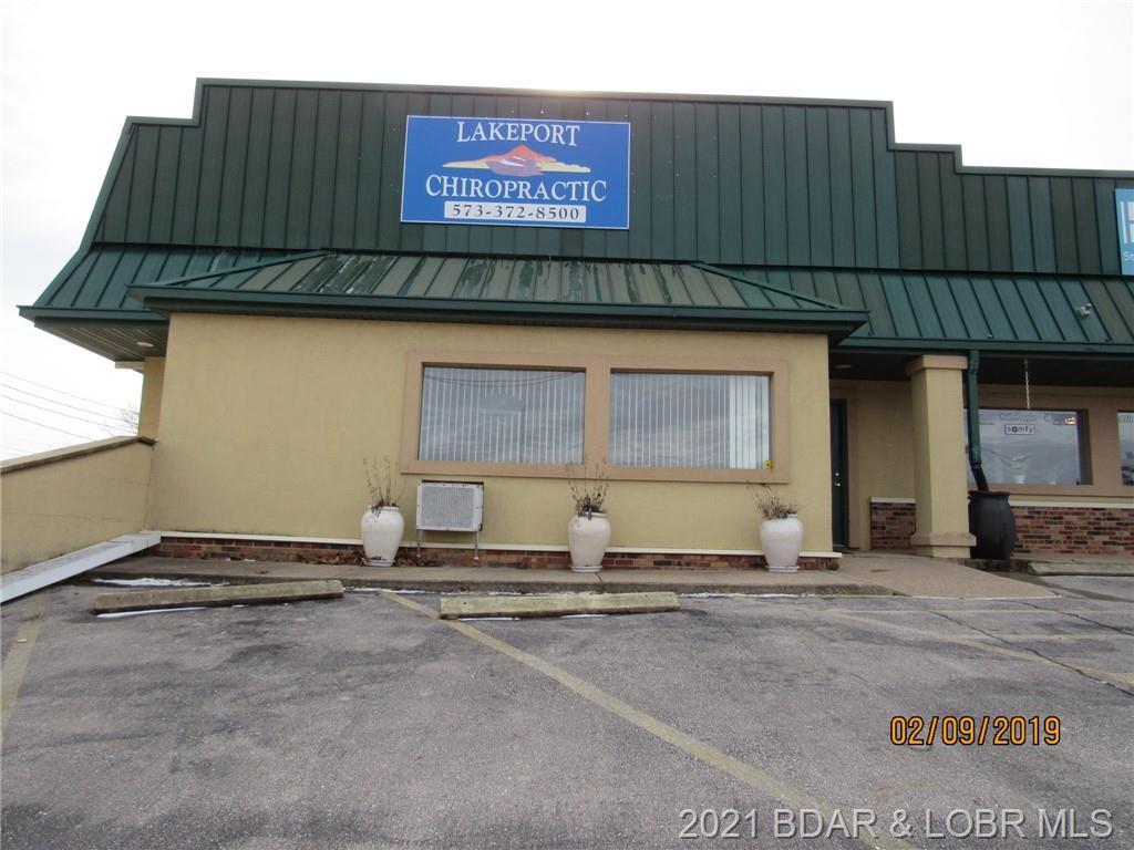 105 S Main Street UNIT C Laurie, MO 65038