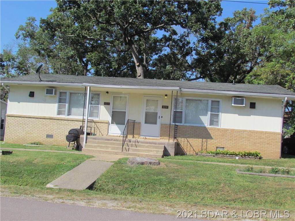 99 - 121 Poplar Road UNIT 99-121 Camdenton, MO 65020