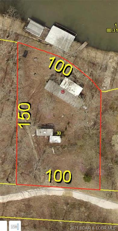 1168 Buckridge Road Climax Springs, MO 65324