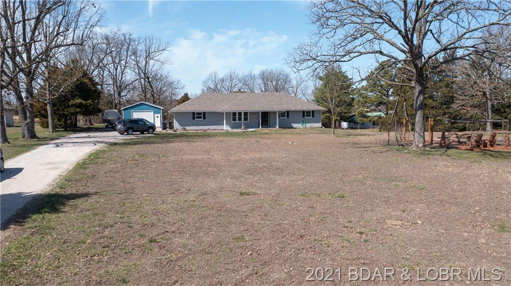 4097 Old South Camdenton, MO 65020