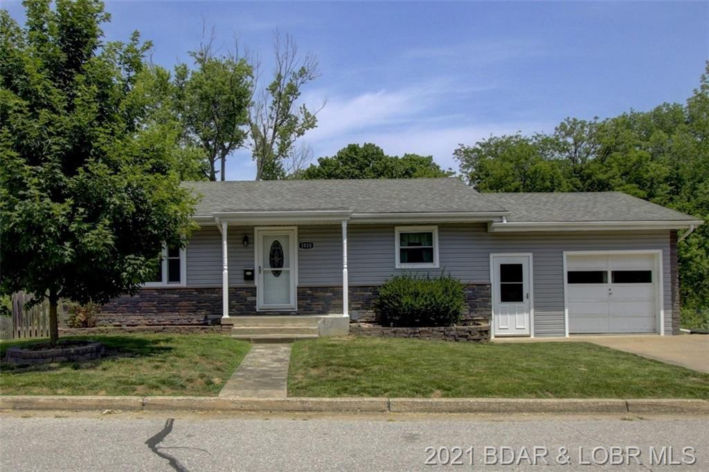 1020 Taylor Drive Out Of Area, MO 65233