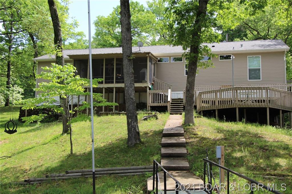 1114 Buckridge Road Climax Springs, MO 65324