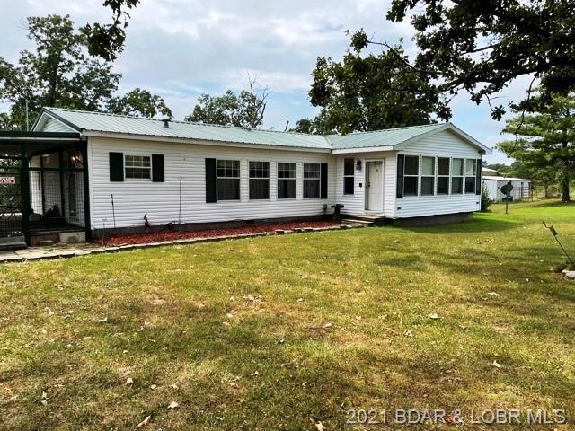 1520 Doc Ridgeway Drive Macks Creek, MO 65786