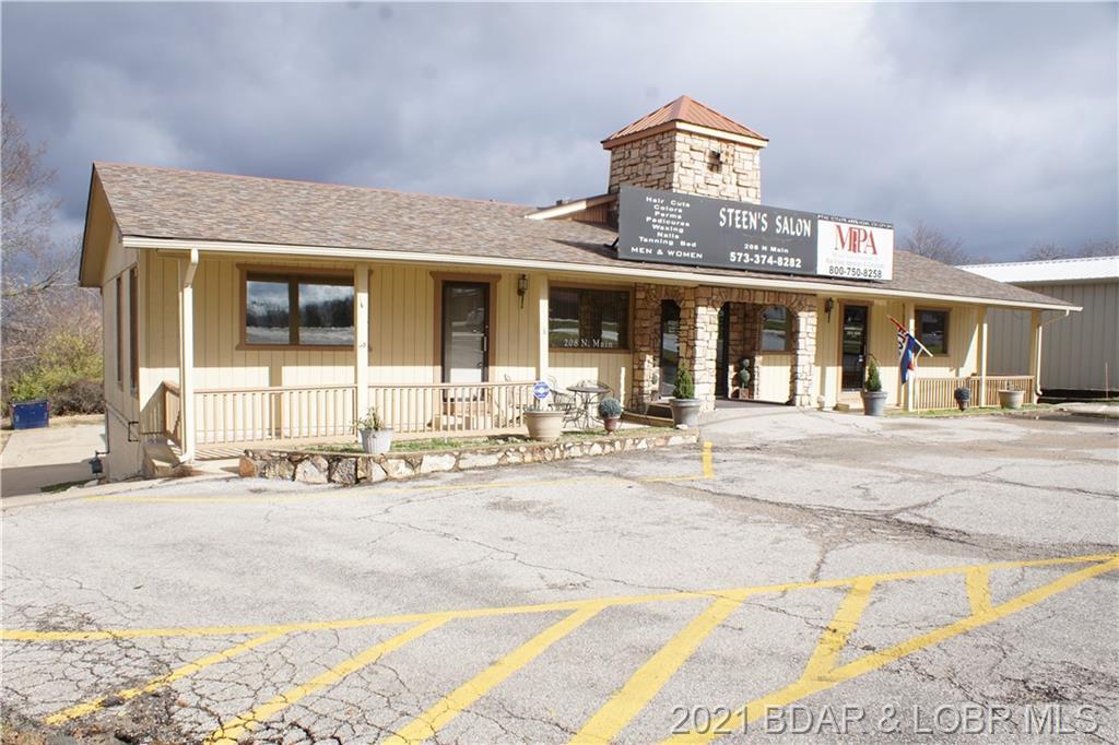 208 N Main Street Laurie, MO 65037