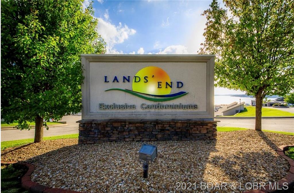 1205 Lands End Parkway UNIT #536 Osage Beach, MO 65065