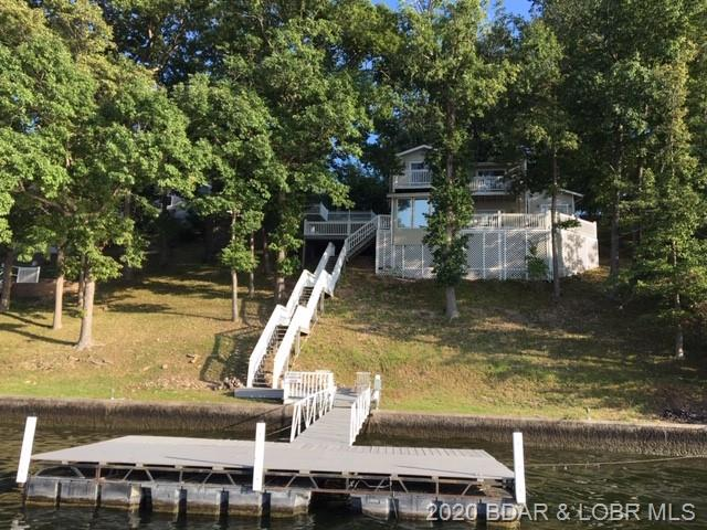 35 Rosco Road Lake Ozark, MO 65049