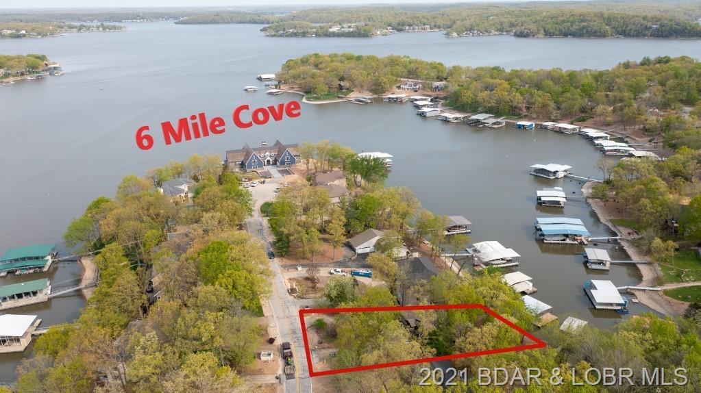 90 Hillside Court Lake Ozark, MO 65049
