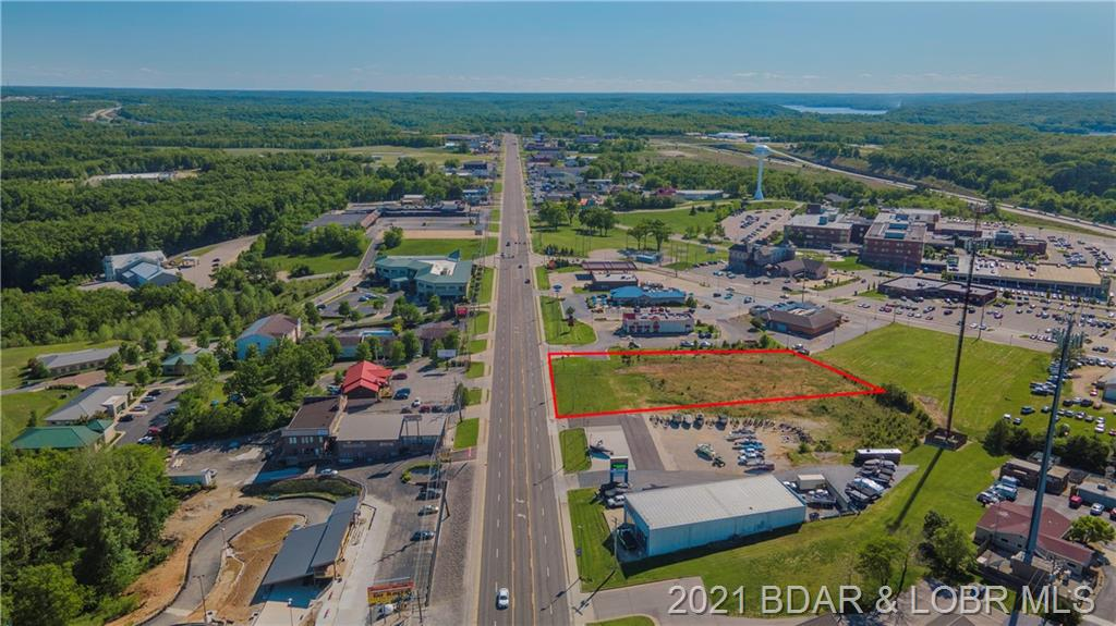 Tract A-2 W Osage Beach Parkway Osage Beach, MO 65065