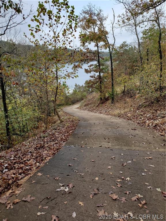 Lot 8A Matson Lane Linn Creek, MO 65052