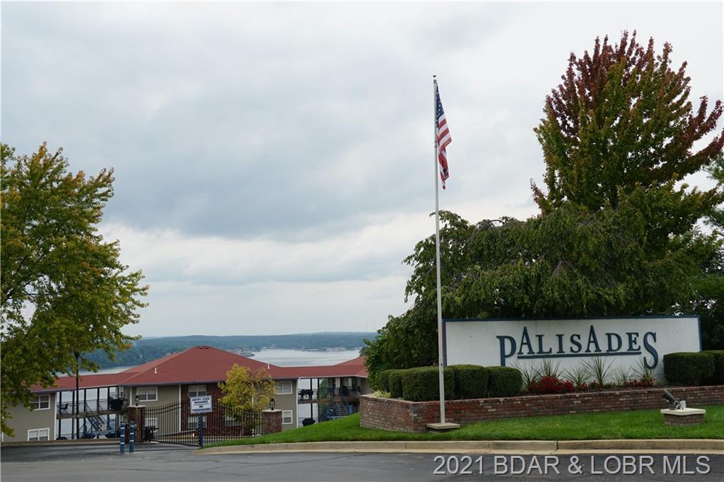 372 W Palisades Condo Drive UNIT 4B Lake Ozark, MO 65049
