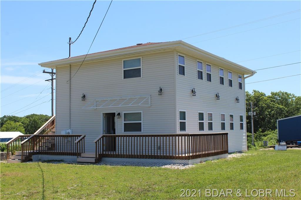 15 Sunset Cove Camdenton, MO 65079