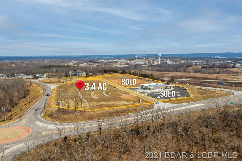 Lot 2, 19- Kk Crossings and Osage Beach Parkway Osage Beach, MO 65065