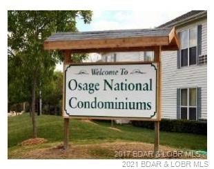 100 Osage Hills Drive UNIT #502 Lake Ozark, MO 65049