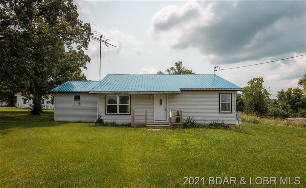 28 Nort Drive Climax Springs, MO 65324