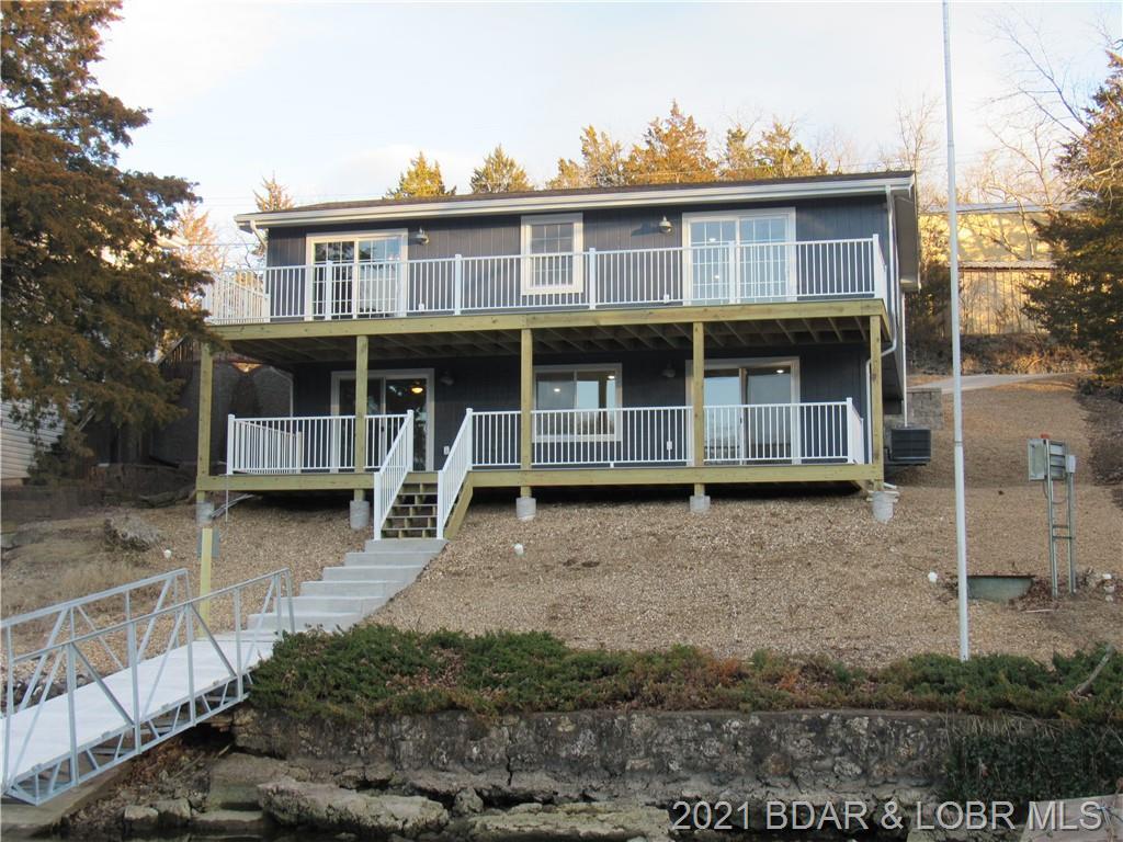 5839 Cardinal Circle Osage Beach, MO 65065