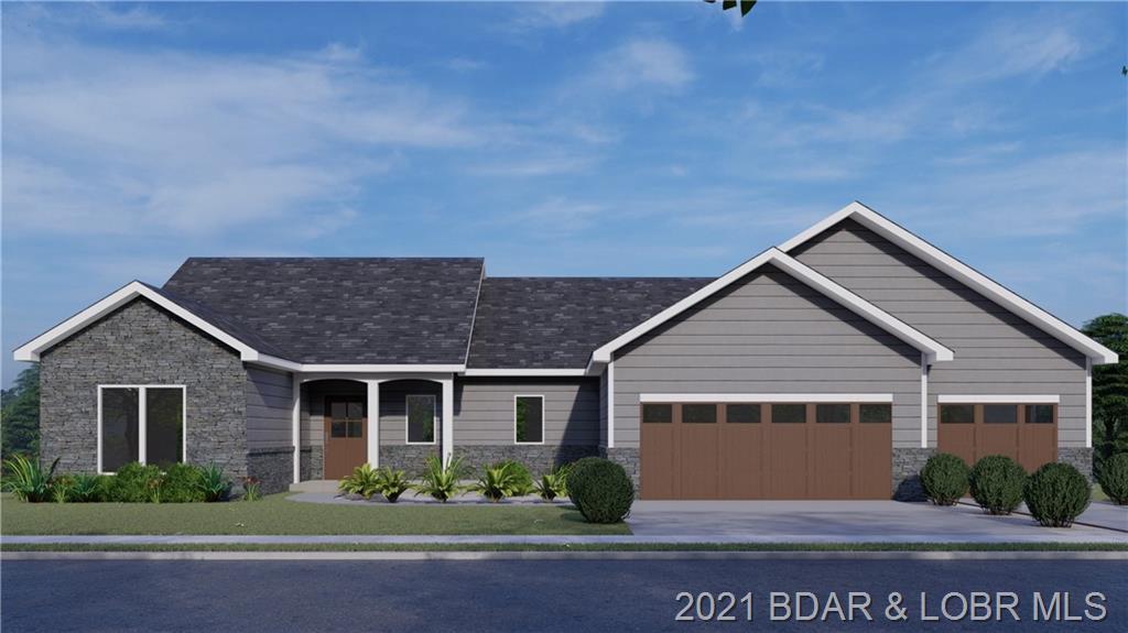 1018 Beacon Ridge Drive Lake Ozark, MO 65049