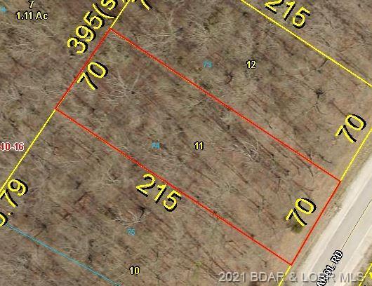 Lot 74 Carol Road Lake Ozark, MO 65049