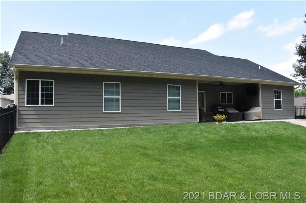 144 Willow Ridge Road Lake Ozark, MO 65049