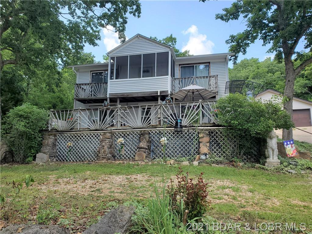 1508 Red Fox Road Climax Springs, MO 65324