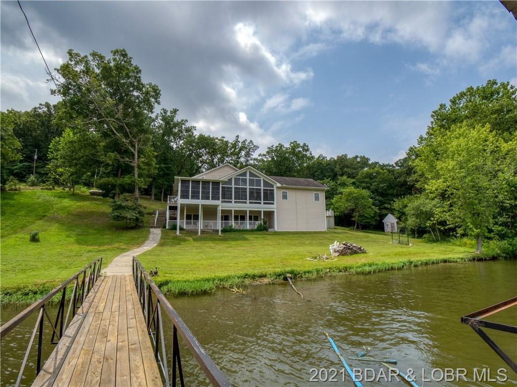 1029 Red Fox Road Climax Springs, MO 65324