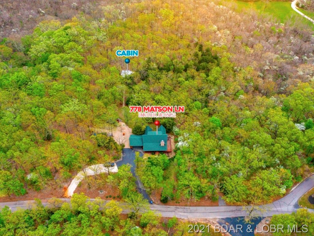 778 Matson Lane Linn Creek, MO 65052