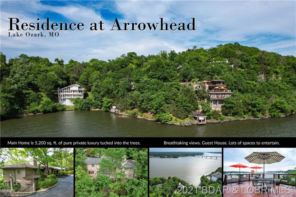 104 Arrowhead Estates Lane Lake Ozark, MO 65049