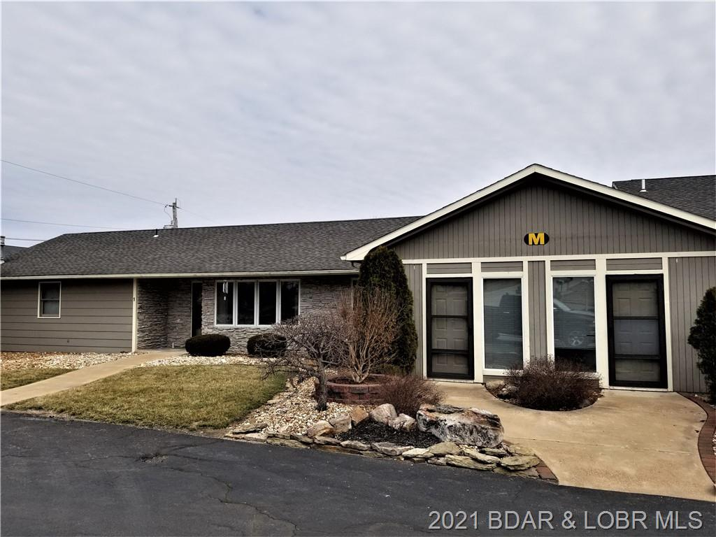 611 Lazy Days Road UNIT M1 Osage Beach, MO 65065