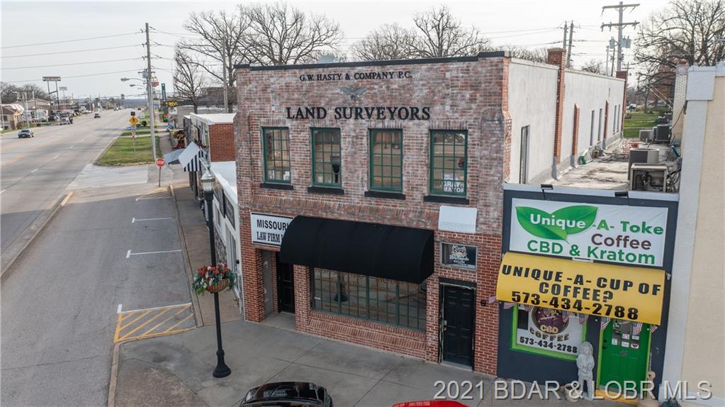48 SE Camden Court Camdenton, MO 65020