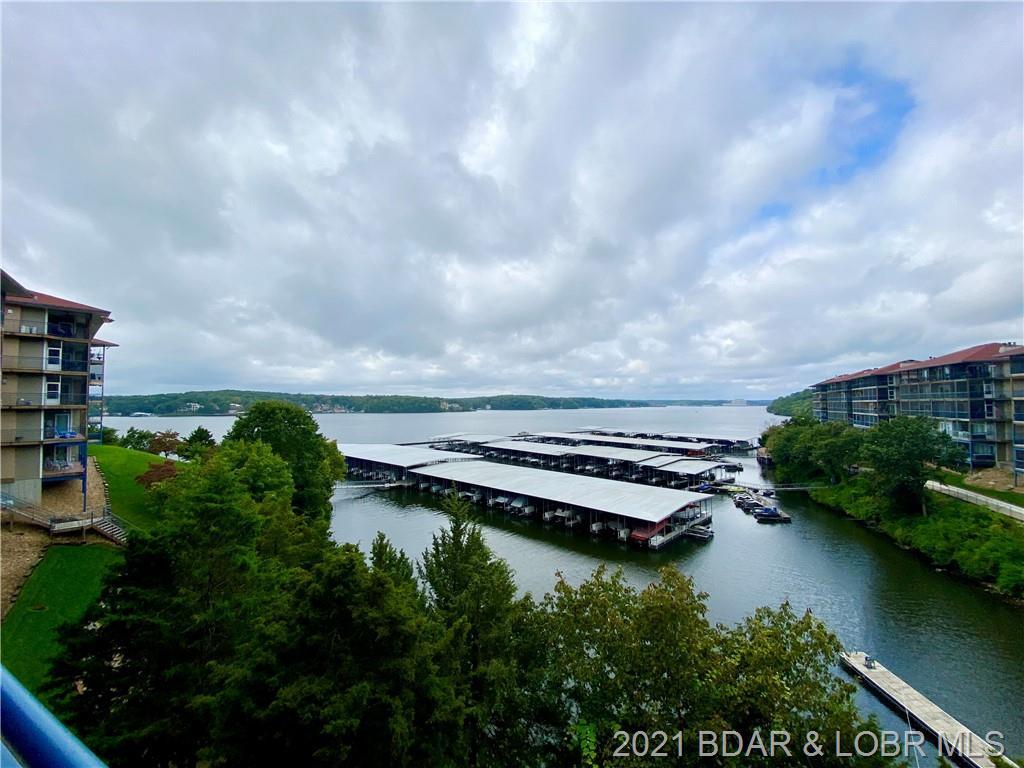 160 E Palisades Condo Drive UNIT 2B Lake Ozark, MO 65049