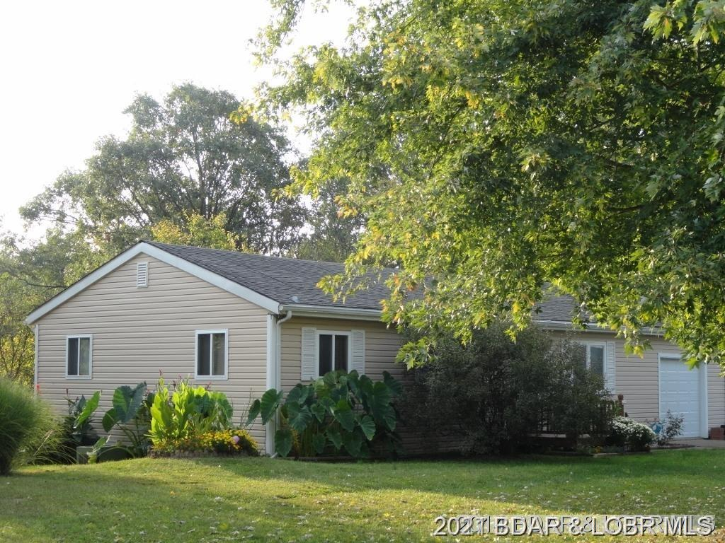 74 Hackberry Trace Road Montreal, MO 65591