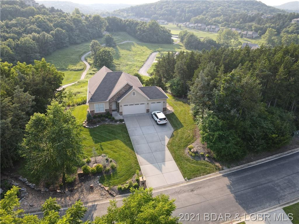 381 Country Ridge Drive Camdenton, MO 65020