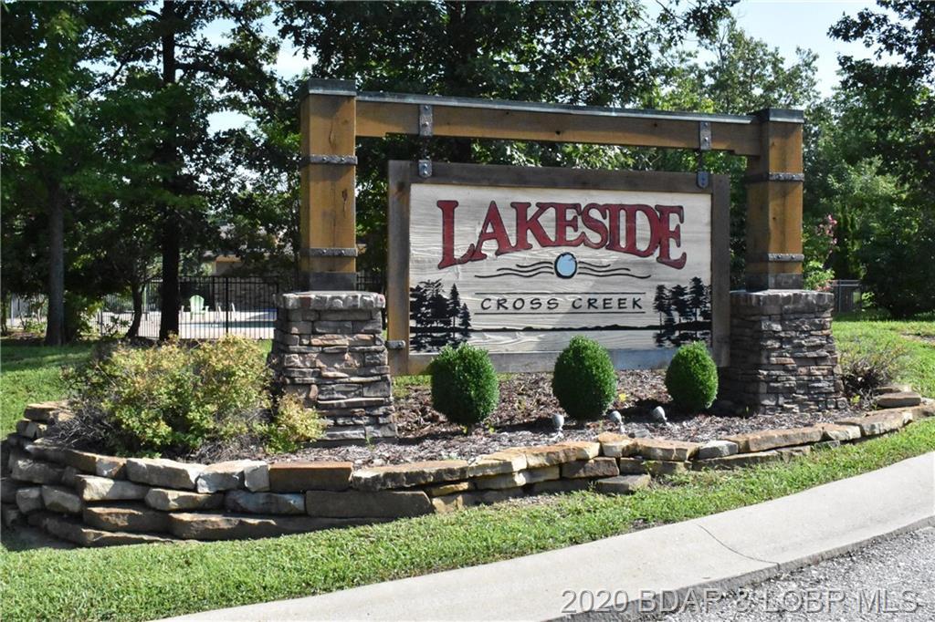Lot 127 Lakeside At Cross Creek Camdenton, MO 65020