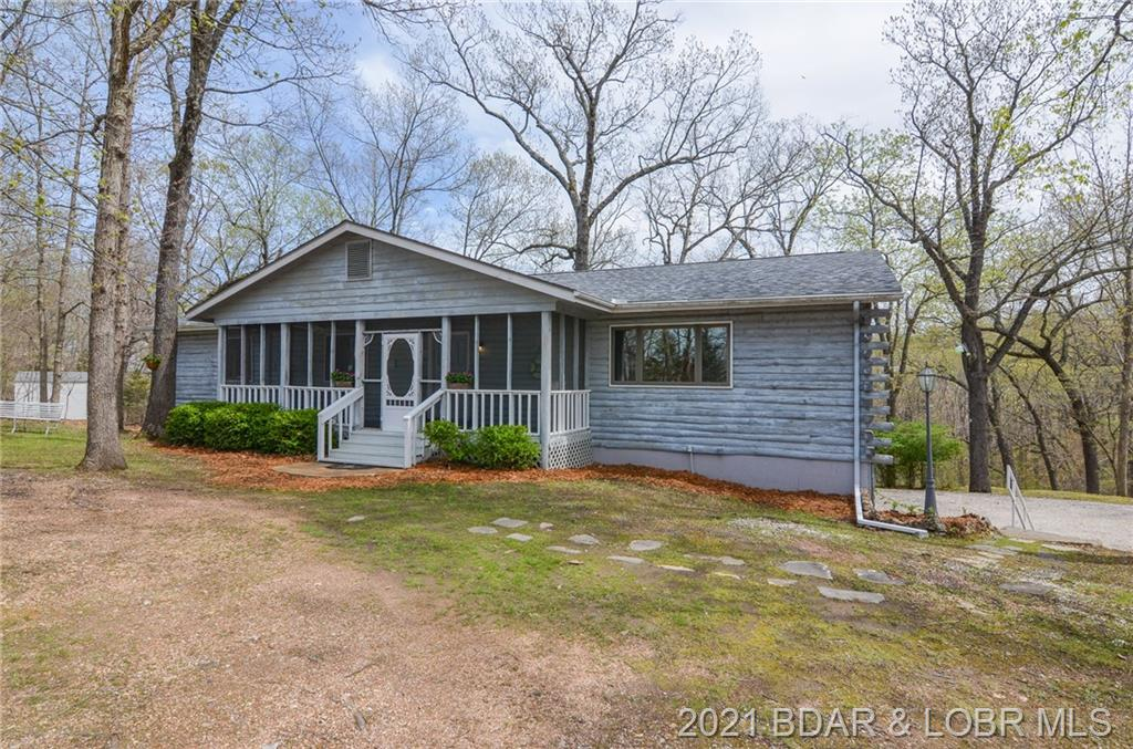 206 Cedar Road Lake Ozark, MO 65049