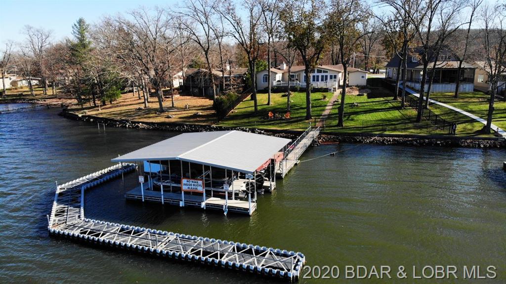 2361 Lake Acres Drive Osage Beach, MO 65065