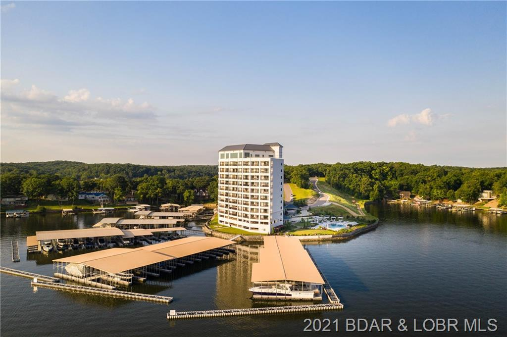 166 Captiva Drive UNIT 2E Sunrise Beach, MO 65079