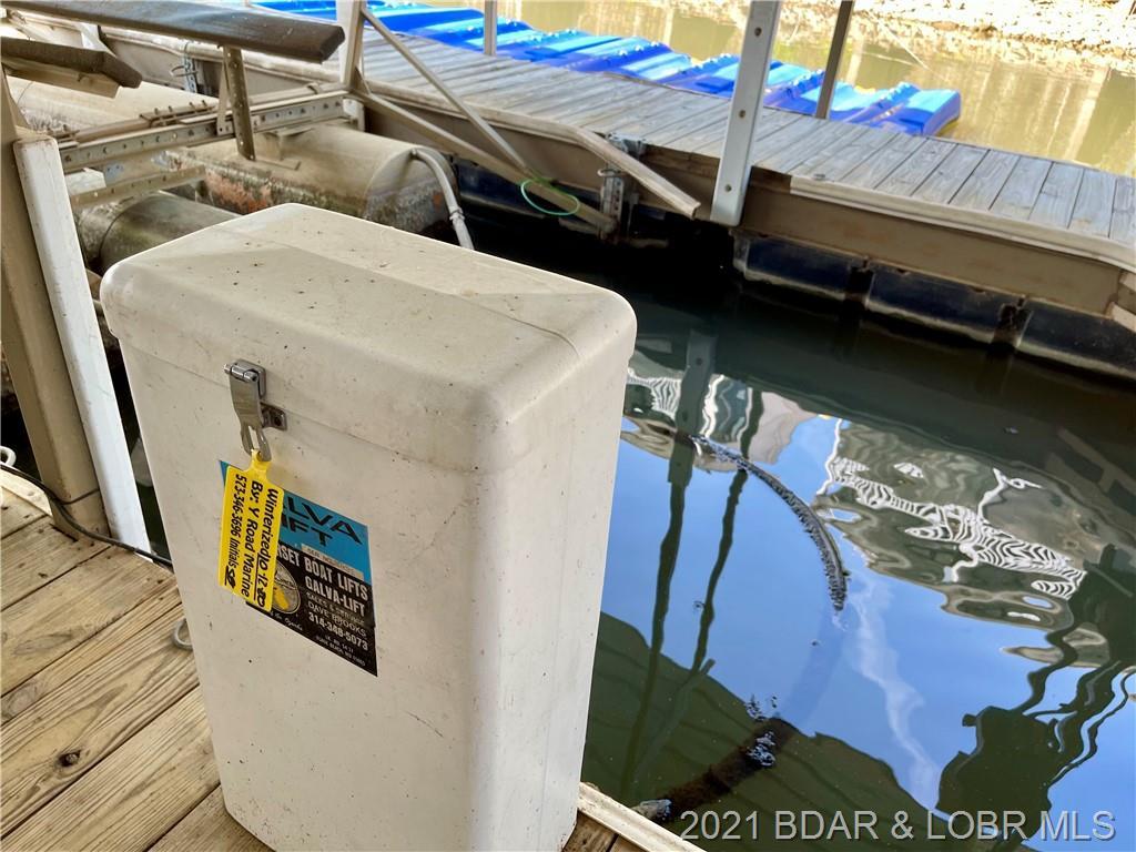 5655 Heron Bay UNIT B403 Osage Beach, MO 65065