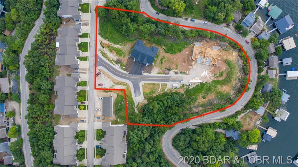 Lot 1013 Enclaves Lane Lake Ozark, MO 65049