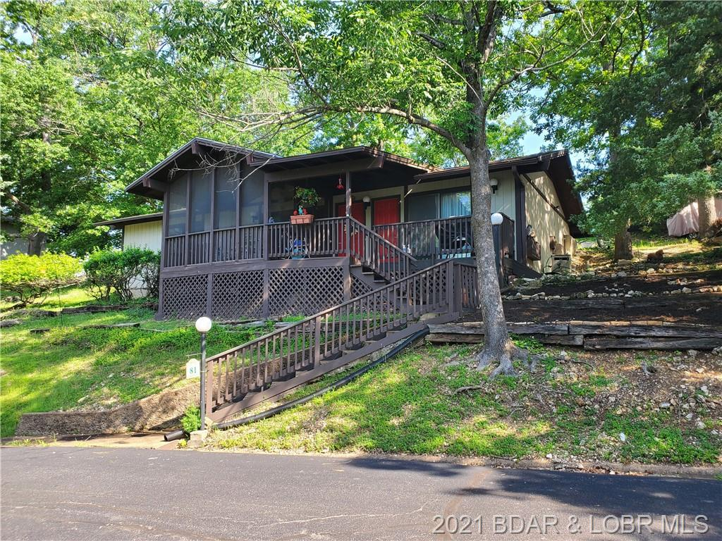81 Evening Bay Place Osage Beach, MO 65065