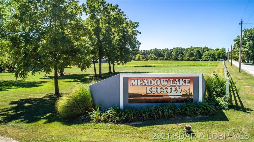 Lot#15 Meadow Lake Circle Eldon, MO 65026
