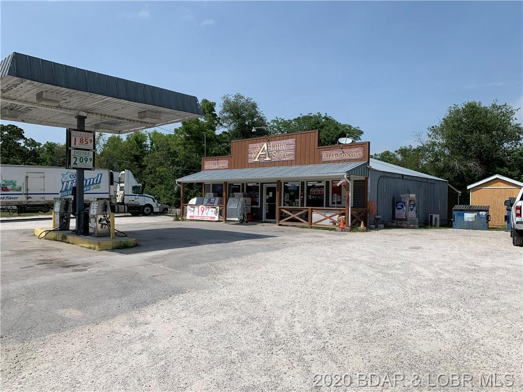 1825 State Road A Montreal, MO 65591