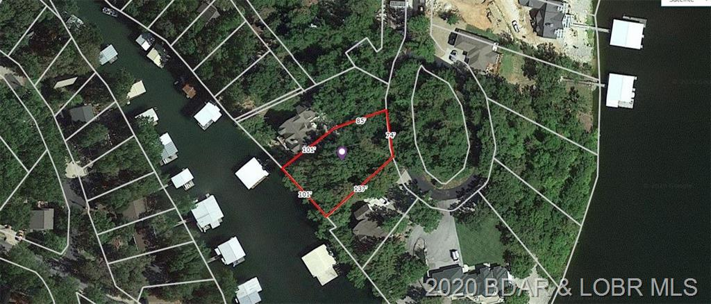 Lot 7 Lake Road Rocky Mount, MO 65072